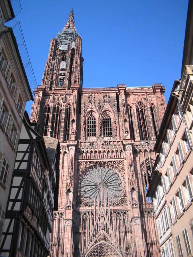 Catedrala din Strasbourg