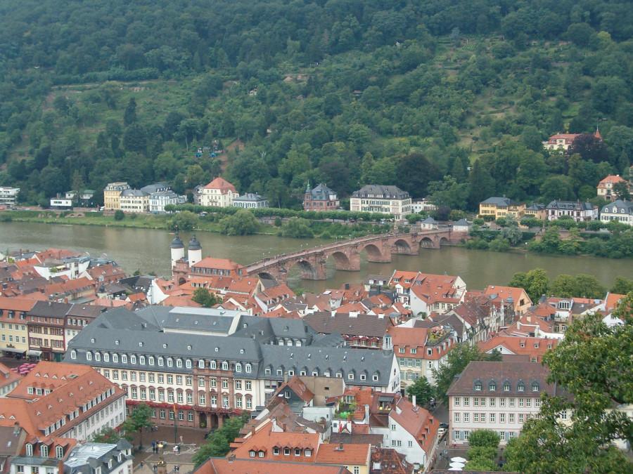 Castelul din Heidelberg