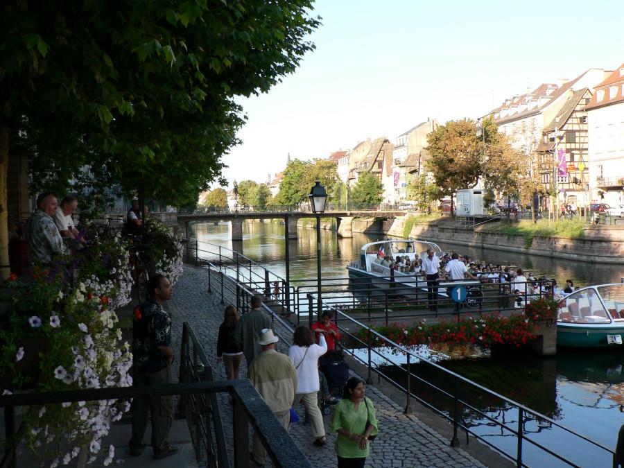 Strasbourg obiective turistice