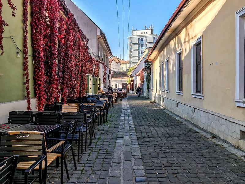 Cluj-Napoca Romania