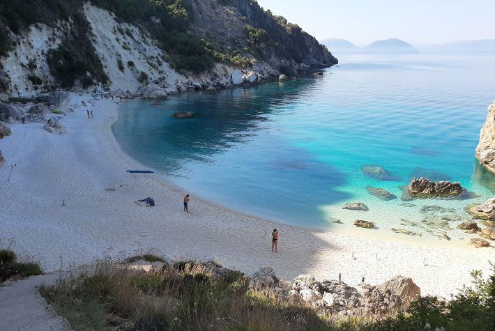 Vacanta in Grecia covid