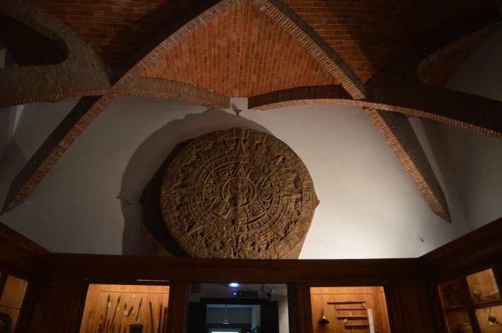 Muzeul Americii Madrid