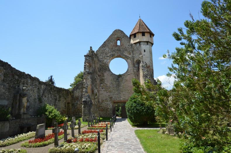 Abatia cisterciana Carta
