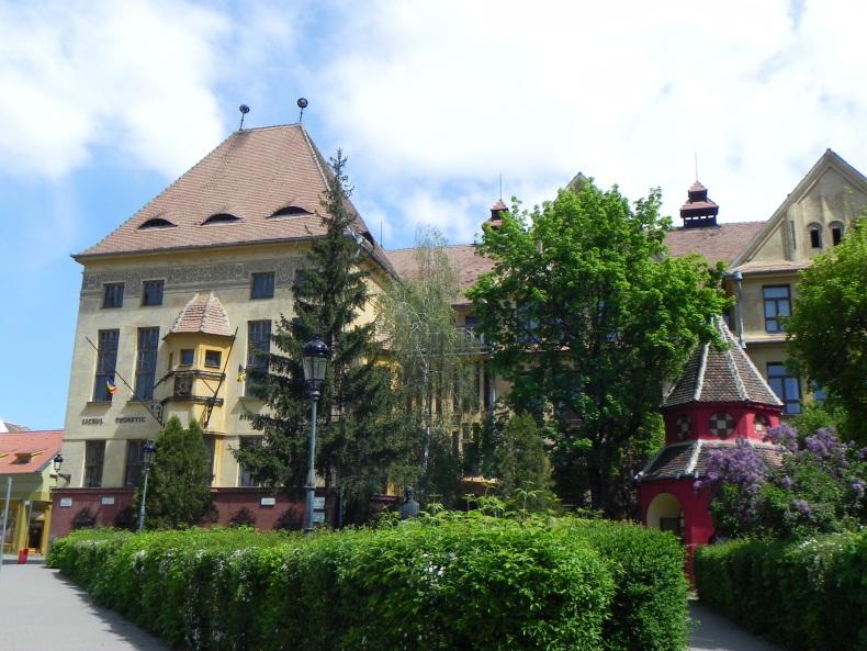 Orase langa Sibiu Medias
