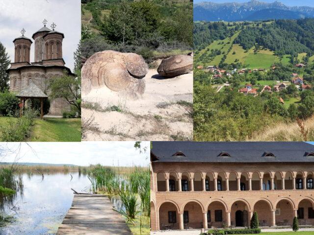 Excursii de o zi langa Bucuresti